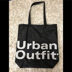 Extra large URBAN OUTFITTERS tote/carryall bag